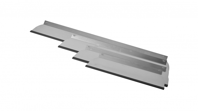 Speed Smoother Replacement Blades
