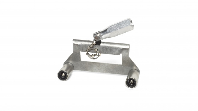 One-side Roller - Installation tool for corner beads ensures high speed, accurate installation