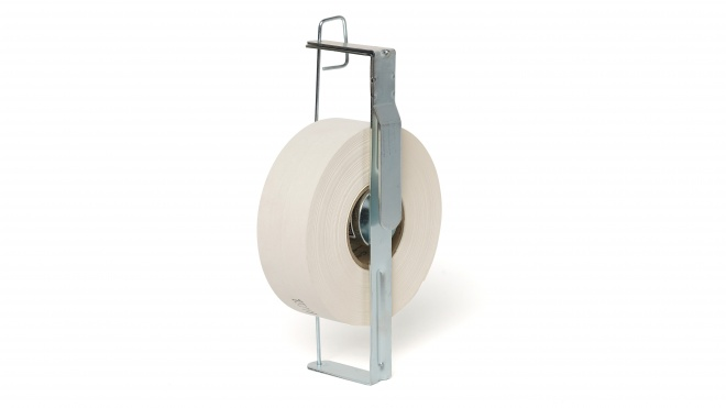 Paper tape holder - Bandhalter