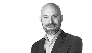Jimmy Fröberg - Sales Director på Saint-Gobain Sweden AB, Scanspac