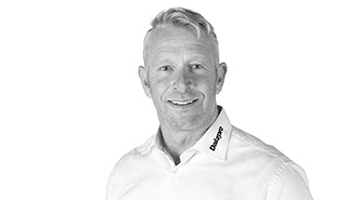 Thomas Sternhoff - Key Account Manager Dalapro Sweden