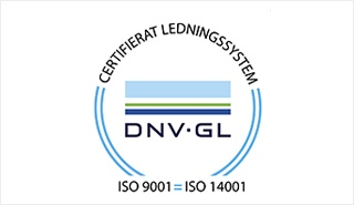 Website von DNV GL Business Assurance